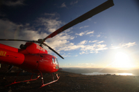 Taupo Helicopter Tour Photos