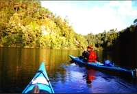 Tauranga Shore Excursion: Wairoa River Kayak Tour Photos
