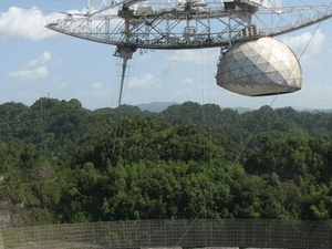 Rio Camuy Cave Park and Arecibo Observatory from San Juan Photos