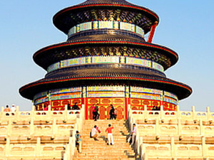Beijing Private Tour: Temple of Heaven, Hongqiao Market and Kung Fu Show with Peking Duck Dinner Photos