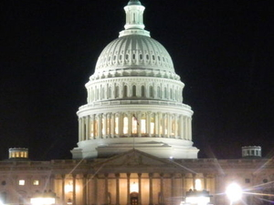 Washington DC Monuments by Moonlight Night Tour by Trolley Photos