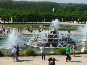Versailles and Giverny Day Trip Photos