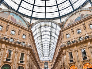 Private Tour: Milan Half-Day Shopping Tour Photos