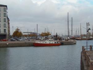 Helsinki Audio City Tour Photos