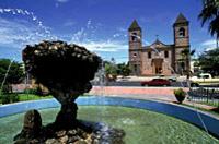 The La Paz Experience Photos