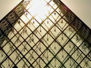 Paris City Tour by Minivan, Louvre Museum and Seine River Lunch Cruise Photos