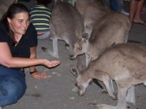 Cairns Night Zoo Safari and Barbecue Dinner Photos