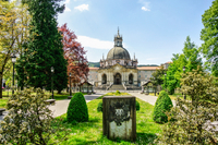 The Sanctuary of Loyola, Getaria, Zarauz and San Sebastian Photos