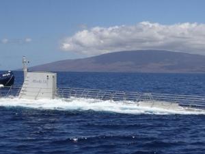Maui Atlantis Submarine Adventure Photos