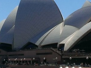 Sydney Opera House Guided Walking Tour Photos