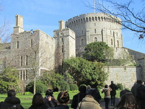 Stonehenge, Windsor Castle and Oxford Custom Day Trip Photos
