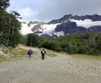 Tierra del Fuego National Park Hike and Canoe Tour Photos
