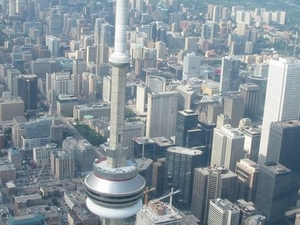 Toronto Helicopter Tour Photos