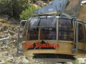 Palm Springs Aerial Tramway Photos