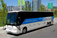 Transfer Between Downtown Vancouver or Vancouver International Airport and Victoria Photos