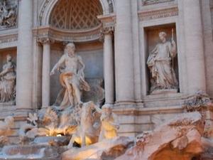 Rome by Night Tour Photos