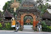 Ubud Art, Architecture and Petulu Village Tour Photos
