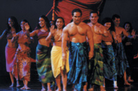 Ulalena Show at Maui Theatre Photos