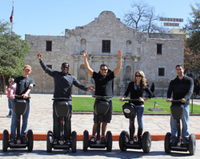 Ultimate San Antonio Segway Tour Photos