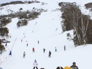 Thredbo or Perisher Blue Weekend Snow Trip Photos