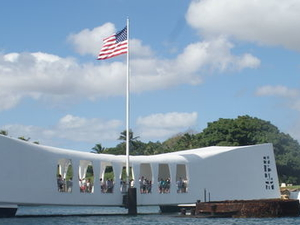 Oahu Day Trip: Pearl Harbor, Honolulu and Punchbowl from Maui Photos