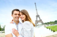 Valentine's Day in Paris: Skip-the-Line Eiffel Tower Ticket with Tour, Champagne or Dinner Photos