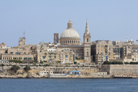 Valletta Sightseeing Cruise and Tour Photos