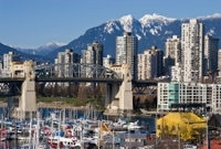 Vancouver Art Walking Tour: Yaletown and Granville Island Including Ferry Ride  Photos