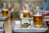 Vancouver Shore Excursion: Small-Group Gourmet Lunch Tour Photos