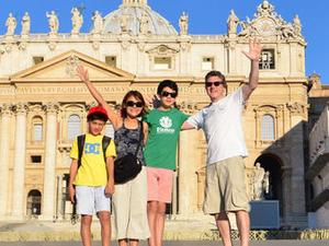 Skip the Line Private Tour: Vatican Museums Walking Tour Photos