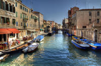 Venice Canal Cruise by Motorboat Including the Grand Canal Photos
