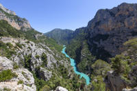 Verdon Gorge and Moustiers Sainte-Marie Day Trip from Aix-en-Provence Photos