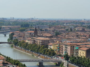 Verona City Hop-on Hop-off Tour Photos