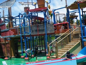 Legoland California Transportation and Admission Photos