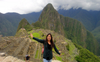 Viator Exclusive: 6-Night Inca Quarry Trail to Machu Picchu Photos