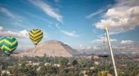 Viator Exclusive: Dinner in the Sky and Guided Tour of Teotihuacan Pyramids Photos