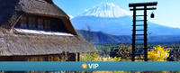 Viator VIP: Mt Fuji Private Tour Including Exclusive Visit with Monks at Sengen Shrine Photos