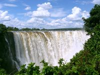 Victoria Falls Day Trip from Kasane Photos