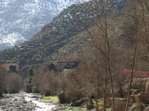 Three Valleys Day Trip from Marrakech with Optional Visit to Takerkoust Lake and Kik Plateau Photos