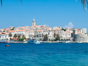 Island of Korcula with Wine Tasting Day Trip from Dubrovnik Photos