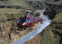 VIP Deluxe Grand Canyon West Rim and Valley of Fire Helicopter Tour Photos