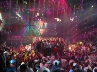 VIP Nightclub Tour in Playa del Carmen Photos
