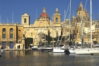 Vittoriosa and Senglea Tour Including St Lawrence Church and Malta Maritime Museum Photos