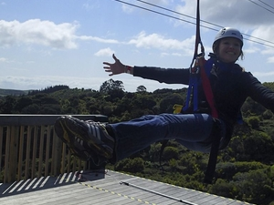 Waiheke Island Exploration and Zipline Day Trip from Auckland Photos