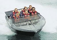 Waimak Gorge Jet Boating from Christchurch Photos