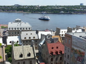 Private Tour: Quebec City Walking Tour Photos