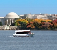Washington DC Fall Foliage Day Cruise Photos