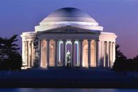 Washington DC Guided Night Tour Photos