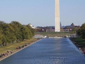 2-Day Grand Tour of Washington DC Photos