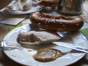Munich Bavarian Food Walking Tour Photos